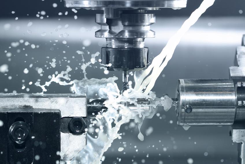 cnc machining company